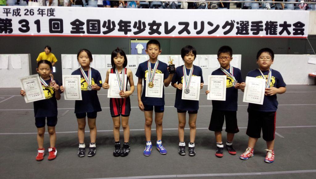レスリング 四国高校選手権個人(16日・多度津 …