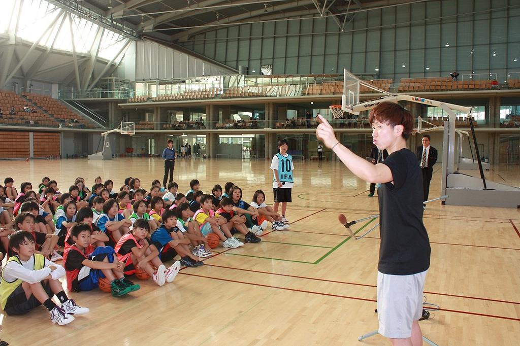 石川県スポーツ情報ネットワーク スポナビいしかわ